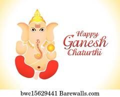 1 738 Ganesh Chaturthi Posters And Art Prints Barewalls