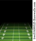 picture regarding Printable Football Field Template identified as 43,186 Soccer sector historical past Posters and Artwork Prints