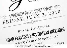 10964 formal event posters and art prints barewalls formal event art print poster an invitation card stopboris Images