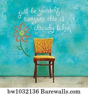 22660 do it yourself posters and art prints barewalls do it yourself art print poster be yourself solutioingenieria Gallery