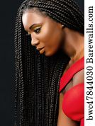 Ebony girls are beautiful