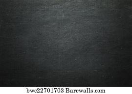 blank chalkboard art print poster blank chalkboard