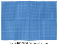 25307 blueprint paper posters and art prints barewalls blueprint paper art print poster blueprint background texture technical backdrop paper malvernweather Images