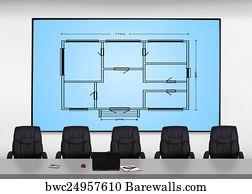 13662 plasma screen posters and art prints barewalls plasma screen art print poster blueprint malvernweather Images