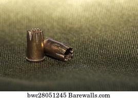 Dating bullet casings
