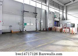 Door Automation Art Print Poster - Loading Door Warehouse & 2287 Door automation Posters and Art Prints | Barewalls pezcame.com