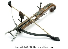878 Medieval crossbow Canvas Prints and Canvas Art | Barewalls