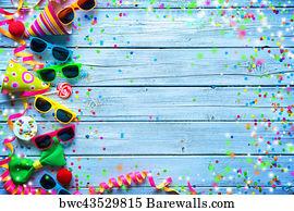 art print of carnival background barewalls posters prints