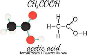 ch3co2h
