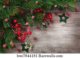 Christmas gifts Christmas decoration C1 burlap print Christmas wall art the best way to spread Christmas cheer Christmas signs