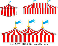 Carnival Tent Art Print Poster - Circus Tents  sc 1 st  Barewalls & 5027 Carnival tent Posters and Art Prints | Barewalls