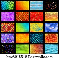 14 244 collage template posters and art prints barewalls