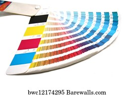 1,965 Color swatch book Posters and Art Prints | Barewalls