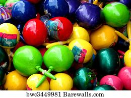 1 174 colorful mexican maracas posters and art prints barewalls
