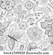 32,762 Coloring pages to print Posters and Art Prints | Barewalls
