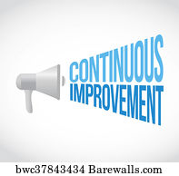 124 continuous improvement icon posters and art prints barewalls