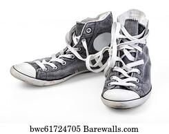5618b24a25e0f 1,133 Converse shoes Posters and Art Prints | Barewalls