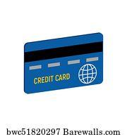 2 610 credit card logos posters and art prints barewalls