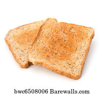 57 054 slice of toast posters and art prints barewalls