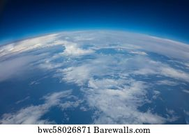 315 Curvature of the earth Posters and Art Prints   Barewalls