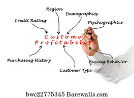 creditworthiness of customer