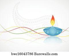 14949 diwali posters and art prints barewalls diwali art print poster diwali greeting m4hsunfo