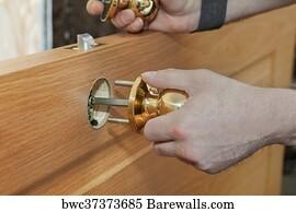 83 Install door knob Posters and Art Prints | Barewalls