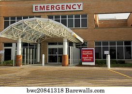 8725 hospital emergency room posters and art prints barewalls hospital emergency room art print poster emergency room entrance thecheapjerseys Choice Image