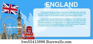 Map Of England Template.6 989 Uk Map Posters And Art Prints Barewalls