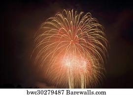 16 552 fireworks display posters and art prints barewalls