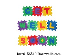 507 get well soon posters and art prints barewalls