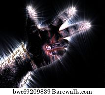 29 Kirlian photography Posters and Art Prints | Barewalls