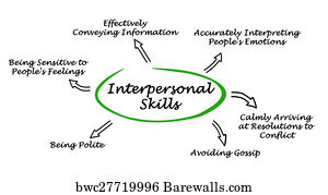 what is a interpersonal skill