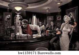 Marilyn Monroe Art Print Poster Java Dreams