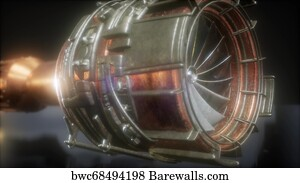 329 Gas turbine engine Posters and Art Prints | Barewalls