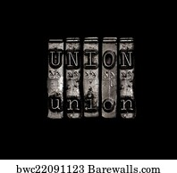 Labor Union Posters Prints