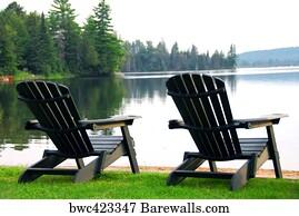 https://cdn-thumbs.barewalls.com/lake-beach-chairs_bwc423347.jpg