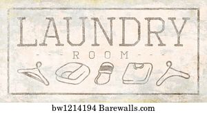 88 885 Laundry Posters And Art Prints Barewalls
