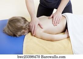 panity-models-boy-medical-massage-woman