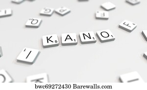 60 Kano Posters and Art Prints | Barewalls