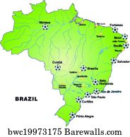 336 Manaus Posters and Art Prints | Barewalls