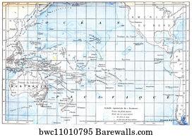 Charts Nautical Art Print Poster
