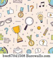 66 Quiz bowl Posters and Art Prints | Barewalls