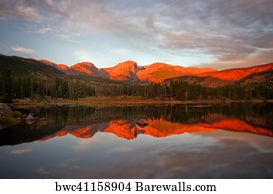 810 Estes Park Posters And Art Prints Barewalls