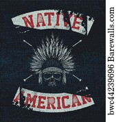 14 296 native american design posters and art prints barewalls