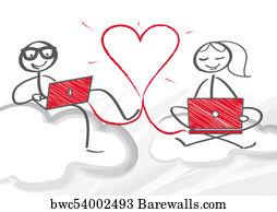 Online-Dating fwb