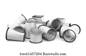 209 Ductwork Posters and Art Prints | Barewalls