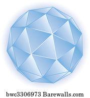 8 decahedron posters and art prints barewalls