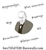10 Psychoanalyse Posters And Art Prints Barewalls
