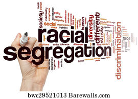 discrimination racial segregation and religious group Public accommodations: all persons shall be entitled to the full and equal enjoyment of the goods, services, facilities, and privileges, advantages, and accommodations of any place of public accommodation, without discrimination or segregation on the ground of race, color, religion, or national origin.